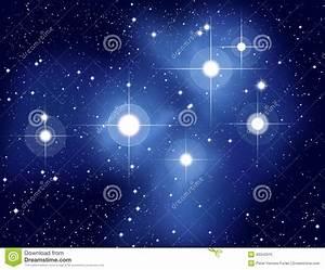 Pleiades Stock Illustration - Image: 40342615
