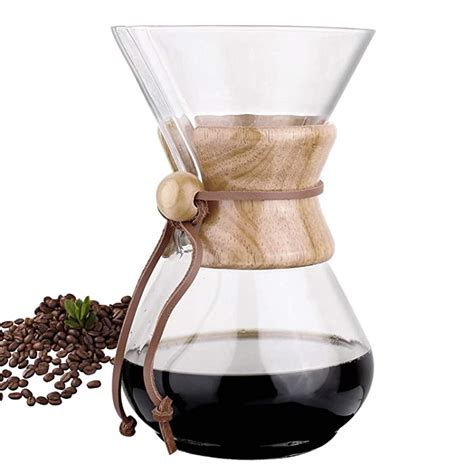 Your coffee brew ratio will be the basis of your recipe. The 10 Best Pour Over Coffee Ratio Chemex - Home Appliances