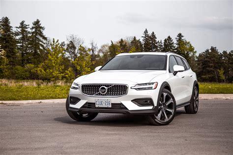 2019 Volvo V60 Cross Country by Review 2019 Volvo V60 Cross Country Car