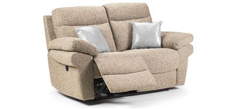 2 seater fabric electric recliner sofa tanya electric recliner 2 seater fabric electric recliner