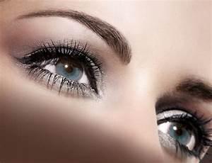 Augenbrauen Formen Und Augenbrauen Schminken So