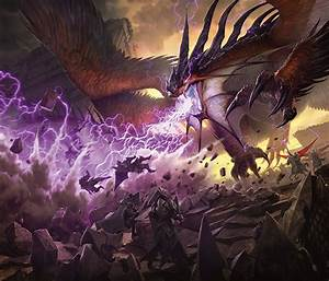 Announced! Dragons of Tarkir Release Date, Vital ...