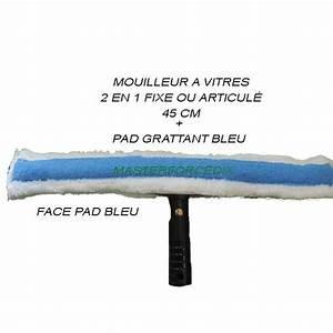 Nettoyage Marbre Tres Sale : mouilleur 45 cm pad articul nettoyage vitres tr s ~ Melissatoandfro.com Idées de Décoration