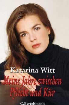 Katarina Witt Biografie