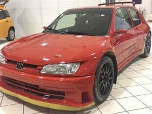 306 Maxi A Vendre : peugeot 306 maxi v2 vendu pi ces et voitures de course vendre de rallye et de circuit ~ Medecine-chirurgie-esthetiques.com Avis de Voitures