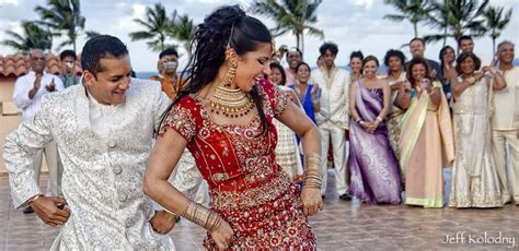ravi azadehs destination wedding  punta cana