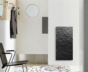 Radiateur Gaz Design : radiateur rayonnant un chauffage cologique et design ~ Edinachiropracticcenter.com Idées de Décoration