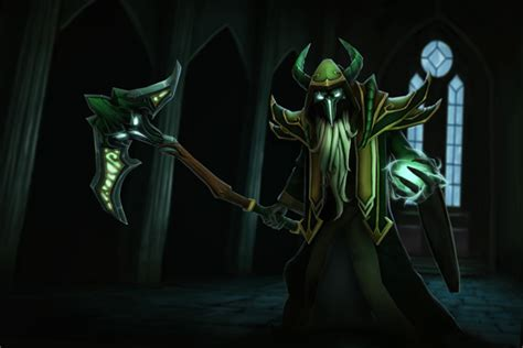 robes of the heretic dota 2 wiki