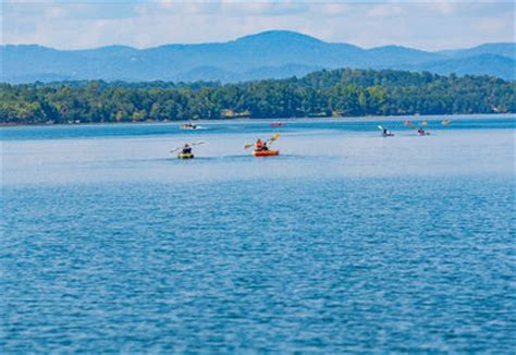 cpw cuts daily boat permit fees  lake robinson