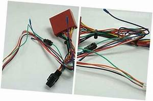 Wiring Harness For 2001-2015 Mazda Vehicles