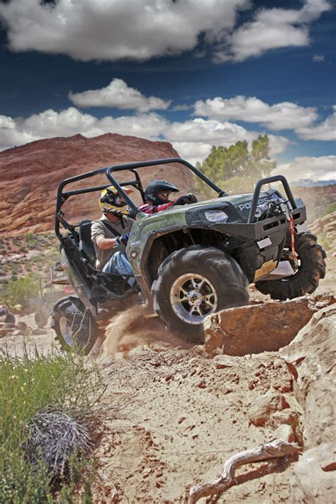 A Guide to Buying a Winch for Your ATV or Side by Side ...
