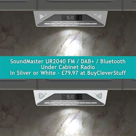 white under cabinet radio 1000 images about under cabinet kitchen radios on