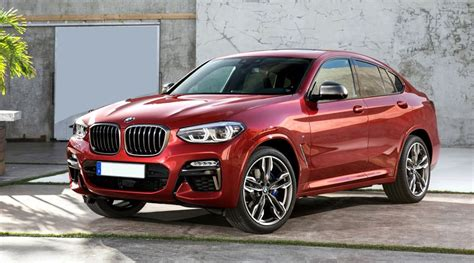 2019 Bmw Changes by 2019 Bmw X4 Release Date Dimensions Changes Spirotours