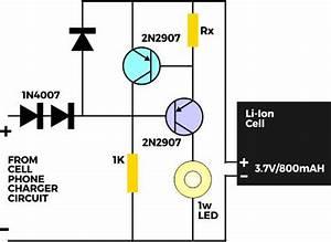 Membongkar Rahasia Rangkaian Lampu Emergency