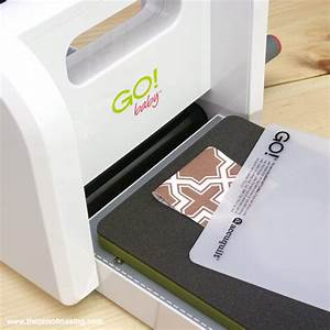 review accuquilt go baby fabric cutter the zen of making With fabric letter cutter