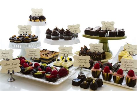 desserte bar cuisine pinteresting 10 wedding dessert bar ideas wedding