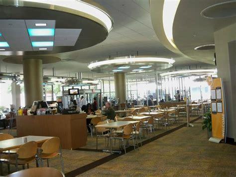 starport cafe nasas johnson space centers cafeteria