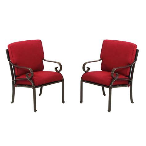 martha stewart patio chair cushions martha stewart living cedar island all weather wicker