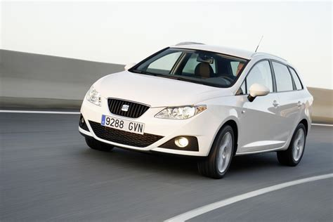 2018 Seat Ibiza St Pictures Information And Specs