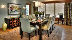 mid century modern dining room modern dining room With mid century modern dining rooms