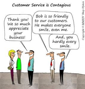 Customer Service Team Leader Questions by When It Comes To Customer Service Be A Leader Shep Hyken