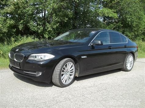 bmw used cars for used bmw 520 d cars year 2010 price 27 713 for
