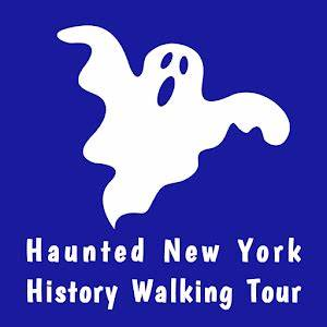 Haunted New York Walking Tour - Android Apps on Google Play