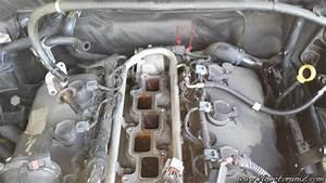 Cylinder  3 Misfire P0303 Error