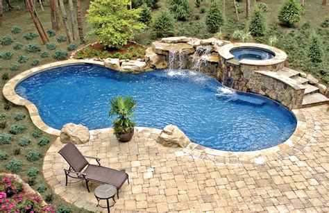 pool 8 form free form pool photos in 2018 pools and spas