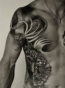 Top 50 Best Shoulder Tattoos For Men Next Luxury