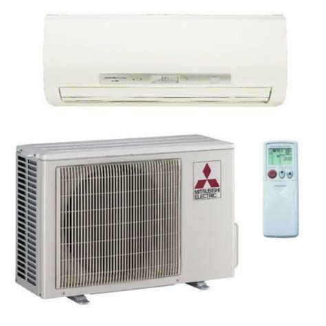 Mitsubishi Central Air Conditioner by Mitsubishi Mr Slim Air Conditioners Ebay