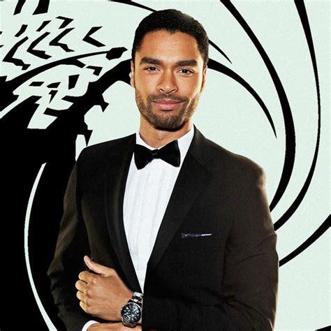 Why Regé-Jean Page Should Be the Next James Bond - Regé ...