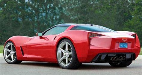 Best Rental Best Rental Cars In The World Best Cars Corvette C7