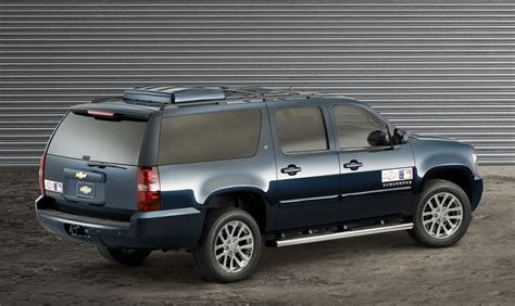 Chevrolet History by 2006 Chevrolet Mlb Suburban Pictures History Value