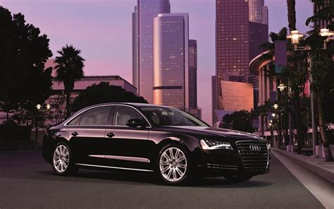Audi A8 Backgrounds by Audi A8 Hd Wallpaper Background Image 1920x1200 Id