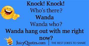 Knock Knock Jokes Dirty | www.imgkid.com - The Image Kid ...