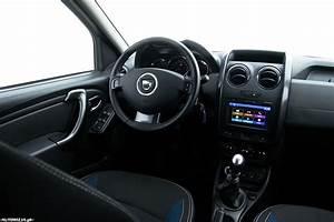 Dacia Duster Lauréate Plus 2017 : dacia duster laureate tce 125 4wd auto test motoryzacja ~ Gottalentnigeria.com Avis de Voitures