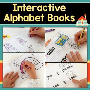 beginning sounds tracing cards stay at home educator 204 | Interactive alphabet book for preschoolers and kindergarten 300x300