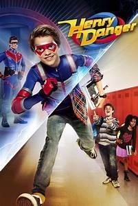 Image - Henry Danger Poster.jpg | Henry Danger Wiki ...