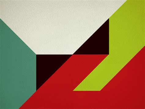hard edge painting geometric abstraction  gary andrew clark oen