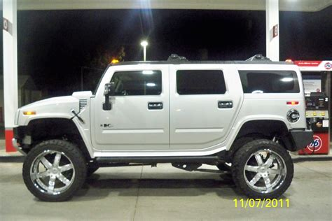 luxury hummer 2009 hummer h2 pictures cargurus