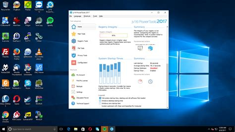 Pc System Utilities Software