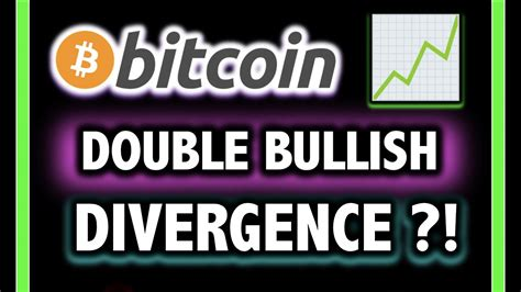 Now you will receive profit instantly every hour for the next 24 hours and your. OMG!!! BITCOIN DOUBLE BULLISH DIVERGENCE?!! 🚀 Crypto Analysis TA & BTC Cryptocurrency Price News ...