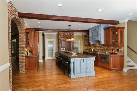 country kitchen bemidji kitchen remodel country kitchen other by marsh 2733