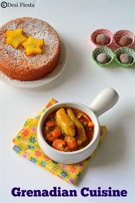 tamarin cuisine recipe grenadian spice cake recipe tamarind