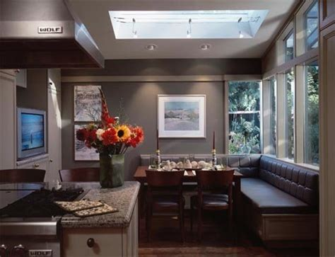 Corner Kitchen Booth Ideas by Is A Kitchen Banquette Right For You Bob Vila