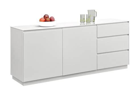 buffet de cuisine blanc buffet de cuisine blanc laque