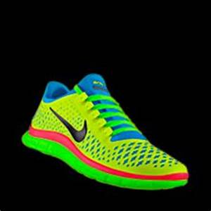 Best Neon Nike Shoes s 2017 – Blue Maize