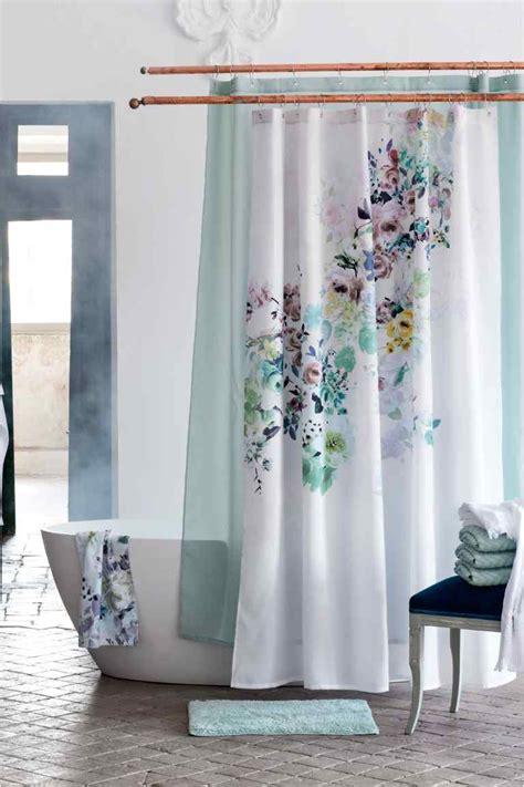 las cortinas de bano originales del momento