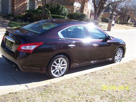 Used 2010 Nissan Maxima Pricing